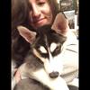Ángela : Cuido perro en Cáceres ❤️❤️