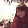 Dani: Dani, the dog lover