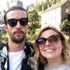Lottie and Tom: Dog sitters who miss their home pets