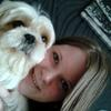 Vanessa: Dog sitter
