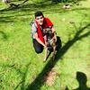 Marco: Cuidador de perros