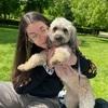 Constanza: Terraza y mimos al sol para tu perrito