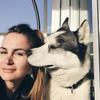 Maryna: Cuidadora de perros y gatos