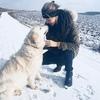 Katharina: Liebevolles Hundesitting in der Hamburger City