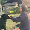 Charlotte: Dog walker and sitter in Manchester