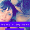 Joanna : Joanna's dog home boarding