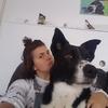 Léa : Dog sitter à Montpellier