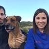 Yaiza: Cuidadora-runner de perros en Barcelona