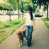 Diane: Dogsitter passionnée à Paris