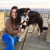 Amelia: Perro cansado... es perro feliz y equilibrado