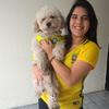 Antonella: Cuidadora amorosa y atenta con todos los perros en Barcelona