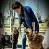 Laura: Trato hogareño para los reyes peluditos de la casa