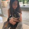 Maria : Puppy lover