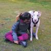 Rocio: Paseadora de perros