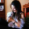 Carmen : Nana de perros 😊