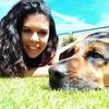 Alba: Chica cariñosa cuida de tu perro en Sabadell