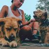 Laura: Paseadora de perros en Getafe