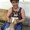 Carlos: Cuidador amante de los perros en Robledo de Chavela