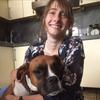 Giulia: Paseo y alojo perros en el centro de Barcelona