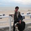Christiane: Hundesitter in ländlicher Umgebung in Essen