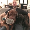 Peter: Experienced dog walker and sitter in Kingston - Love dogs!