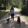 Jennifer : Liebevolles Hundesitten mit Erfahrung