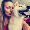 Tatiana: Adore les chiens