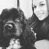 Karolina: Forever dog lover ❤️❤️❤️
