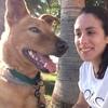 Iris: Cuidadora perros/gatos Fuengirola