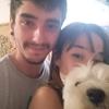 Laura: Su perro nuestra prioridad. Amor, respeto y cuidados.