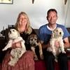 Karen : Hundebetreuung auf dem Land in Bissendorf/Schledehausen