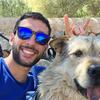 Pablo: Paseo a tus perros en Andratx