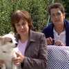 Martine: Garde chien-pension-dog sitter