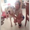 Miriam: Cuidadora de mascotas 😊❤️  Como uno más en la familia!