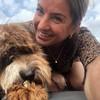 Christina: Dog lover in Kentish Town