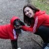 Veronika: Hundesitterin in Duisburg
