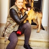 Ania: Dog sitter zone 1-3 happy dog,happy owner,happy me