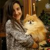 Raquel: Paseadora de perros en Oviedo
