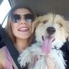 Marina: Pasear perros es un hobby no un trabajo