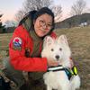 Marie Océane : Dog sitter Nancy expérimentée