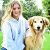 Daniela: Cuidadora de perros responsable y muy cariñosa, la mejor amiga de tus perros