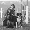 Sabrina: Dog sitter Cavaillon