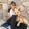 Daniela: Dog sitter à Bordeaux