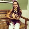 Ana Beatriz : Paseador de perros en Villaviciosa