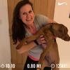 Lena: Dog walker