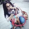 Alba: Cuidador de perros Fuenlabrada y alrededores