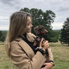 Kathinka: Dog sitter in London