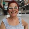 Gisela: Pancho y yo😀😄