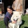 Marie: Dog sitter à Champigny