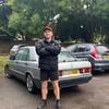 Conor: North london dog sitter 😎